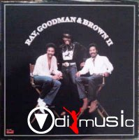 Ray, Goodman & Brown - Ray, Goodman & Brown  I and II (1979-1980)