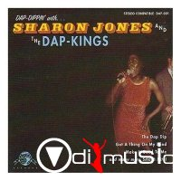 Sharon Jones & The Dap Kings - Dap Dippin With (2002)
