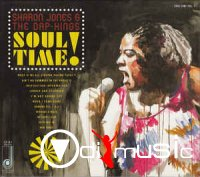 Sharon Jones & The Dap-Kings - Soul Time (2011)