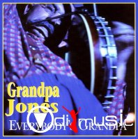 Grandpa Jones - Everybody's Grandpa (1997)