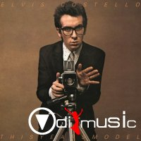 Elvis Costello - This Year's Model (1978)