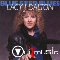 Lacy J Dalton - Blue Eyed Blues (1987)