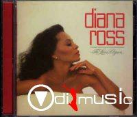 Diana Ross - To Love Again (CD) 1981