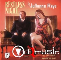 Julianna Raye - Restless Night (2001)