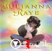Julianna Raye - Something Peculiar (CD, Album) (1992)