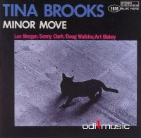 Tina Brooks - Minor Move (1958)