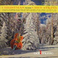 Chet Atkins - Christmas With Chet Atkins (Vinyl, LP, Album)