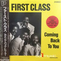 First Class - Coming Back To You (Vinyl)