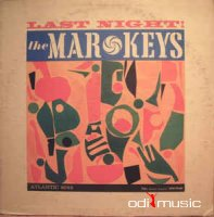 The Mar-Keys - Last Night (LP, Album) 1961