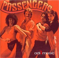 Passengers - Discography (8 Albums) 1980-2000