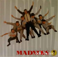 Madness - 7 (Vinyl, LP, Album)