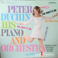 Peter Duchin - The Party's On (Vinyl, LP)
