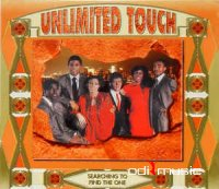 Unlimited Touch - Searching To Find The One (CD)