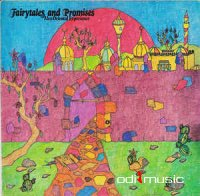 Alex Oriental Experience - Fairytales And Promises (Vinyl, LP, Album)