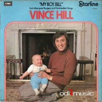 Vince Hill - My Boy Bill (Vinyl, LP)