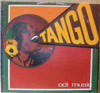 Tango - Tango (Vinyl Lp) - A&M Records 1974