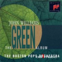 John Williams, Boston Pops - The Green Album (1992)