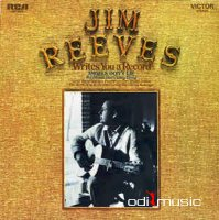 Jim Reeves - Writes You A Record (Vinyl, LP)
