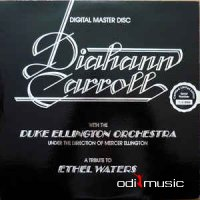Diahann Carroll With The Duke Ellington Orchestra Under The Direction Of Mercer Ellington - A Tribute To Ethel Waters
