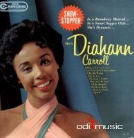 Diahann Carroll - Showstopper! (1958)