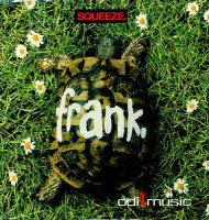 Squeeze - Frank (CD, Album) 2008