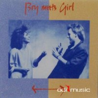 Boy Meets Girl ‎- Boy Meets Girl (1985)