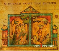 Sixpence None The Richer - Sixpence None The Richer (1997)