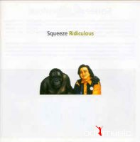 Squeeze - Ridiculous (CD, Album) 2008
