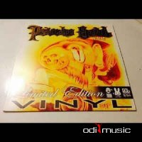 Various - Psycho Soul Vol 2 (Vinyl, LP)