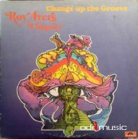 Roy Ayers Ubiquity - Change Up The Groove (Vinyl, LP, Album)