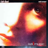 Faith Band - Rock'n Romance (Vinyl, LP, Album)