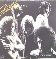 Faith Band - Face To Face (Vinyl, LP, Album)