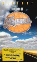 America - Highway: 30 Years Of America (CD) (2000)