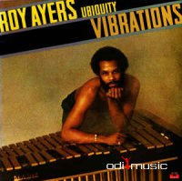 Roy Ayers Ubiquity - Vibrations (Vinyl, LP, Album) 1976