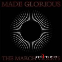 The March Violets - Made Glorious (CD, Album) 2013