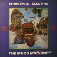 The Moog Machine - Christmas Becomes Electric (1969)