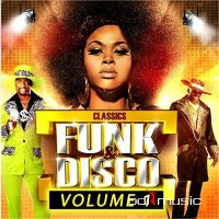 Various - Funk et Disco Volume 1 (2015) 2 CD