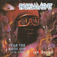 Parliament - Tear The Roof Off - 1974-1980 (CD)