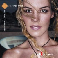 Jennifer Paige - Positively Somewhere (2002)