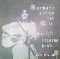 Barbara Sipple - Barbara Sings For Life (Vinyl, LP)
