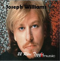 Joseph Williams - Rare Tracks