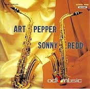 Art Pepper & Sonny Redd - Two Altos (1957)