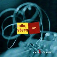 Mike Stern - Discography - 15 albums (1983-2012)
