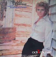 Bobbi Martin - Tomorrow (Vinyl, LP, Album)