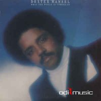Dexter Wansel - What The World Is Coming To (Vinyl, LP, Album)