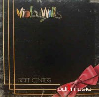 Viola Wills - Soft Centers (Vinyl, LP, Album) (1974)