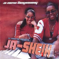 Ja-Sheik - A New Beginning (CD, Album)