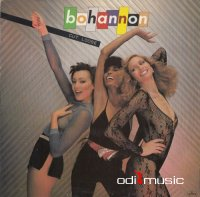Bohannon - Cut Loose (1979)