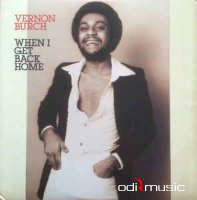 Vernon Burch - When I Get Back Home (Vinyl, Album, LP)