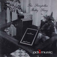 Bobby Story - The Storyteller (Vinyl, LP, Album)